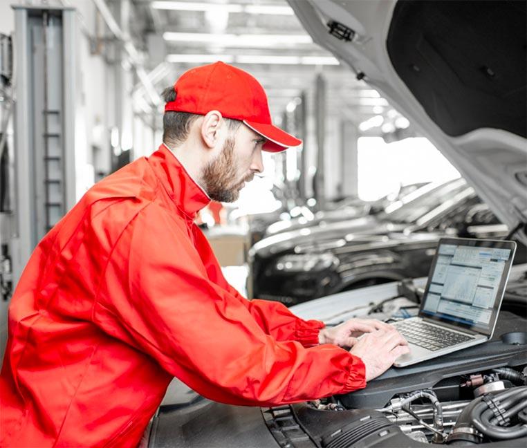 auto repair computer diagnostics