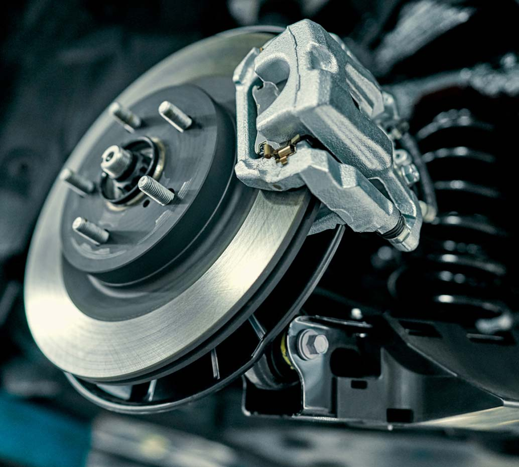 Brakes and Brake Repair Services in Brooklyn, NY