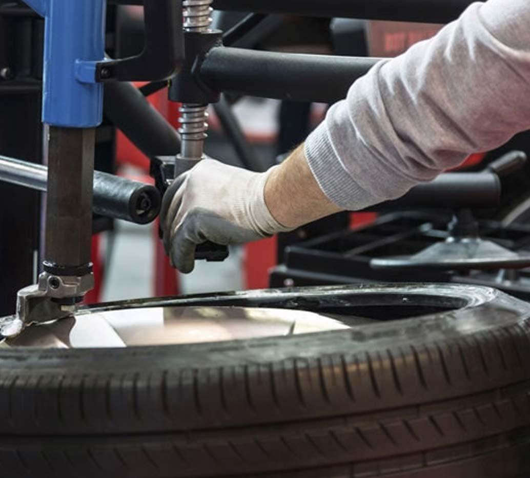 Tire Repair Near Me in Brooklyn, NY   Tire Repair Shop